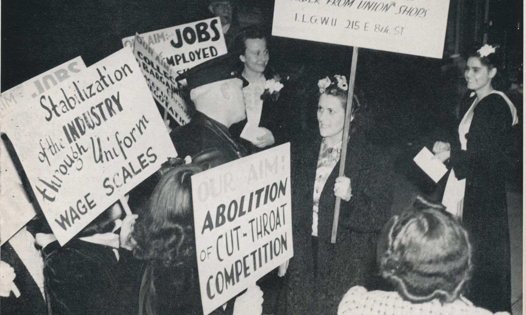 Labor's Mind